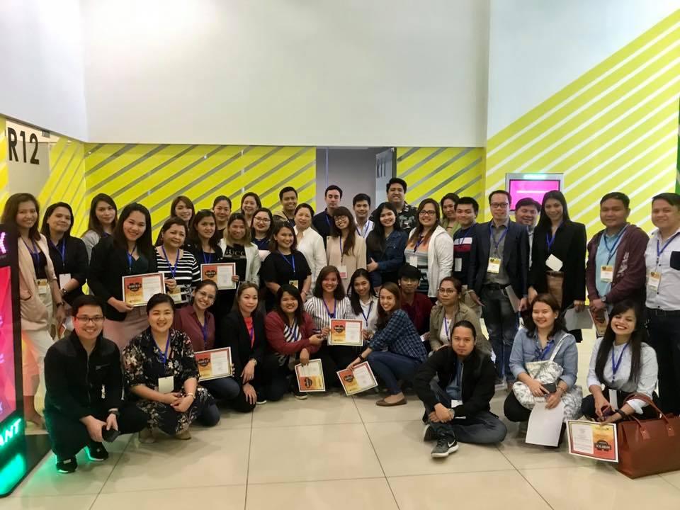 WOFEX Manila 2019, Participants