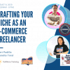 Crafting your Freelancing Niche